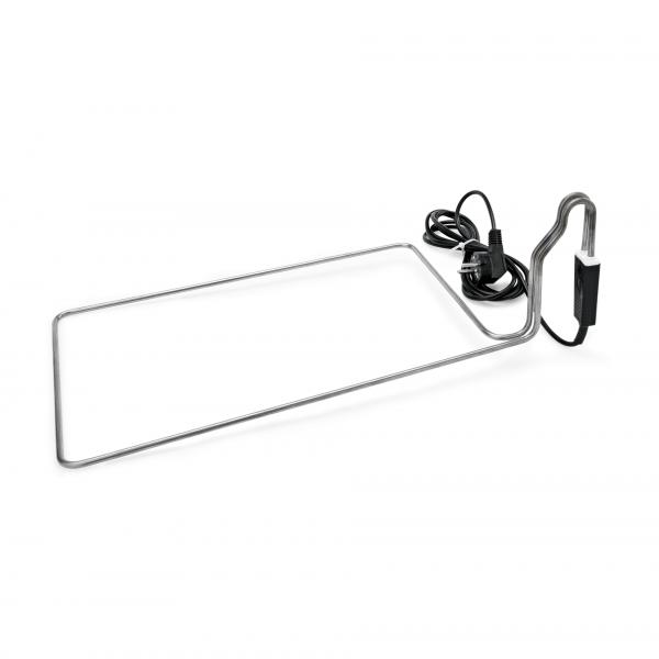Elektro Chafing Dish Wasserbadheizung, 51 x 25,5 x 14 cm