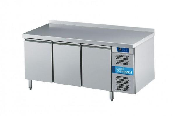Magnos Kühltisch 2x2x1/2 GN und 1x3x1/3 Schubladen