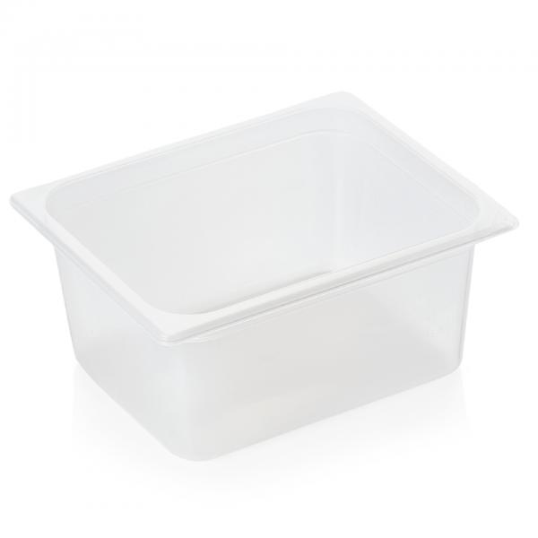GN Behälter 1/2-150 mm, Polypropylen