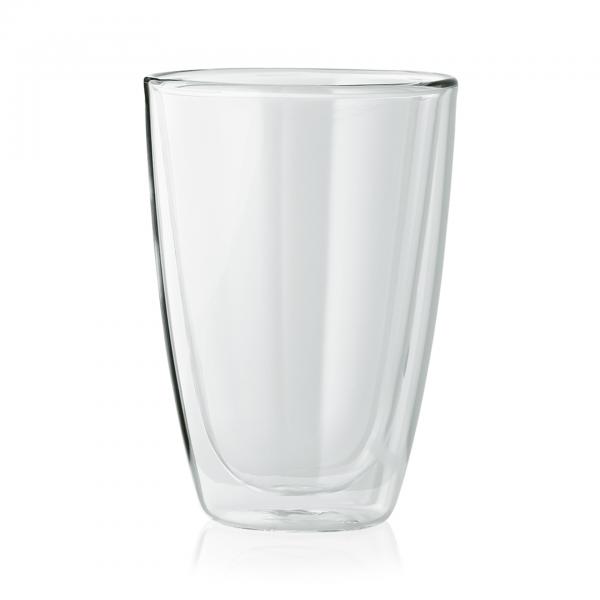 Latte Macchiato Lounge, 0,31 ltr., Borosilikatglas