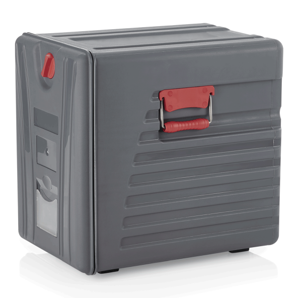 Thermotransportbehälter GN 1/1, 64 x 44 x 61 cm, Polypropylen