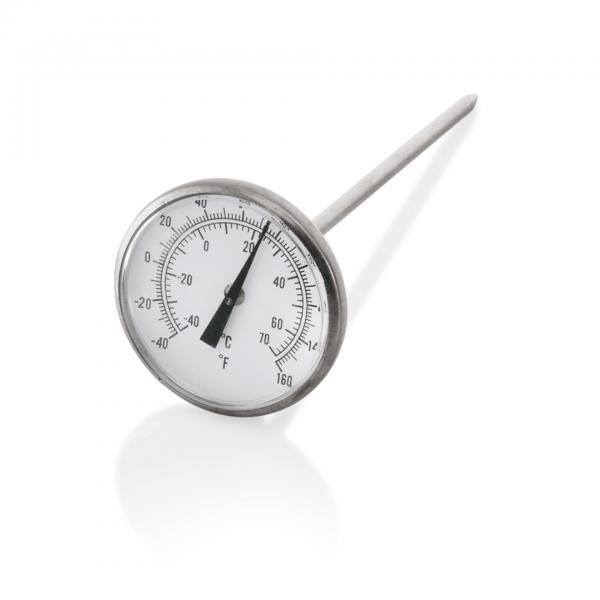 Einstech-Thermometer, Ø 4,5 cm