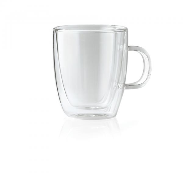 Teeglas Enjoy, 0,36 ltr., Borosilikatglas