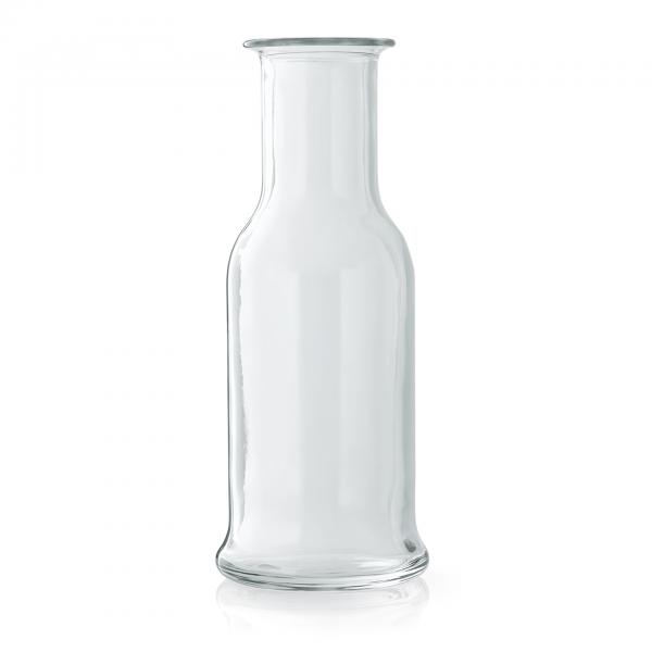 Karaffe, 0,75 ltr., Glas
