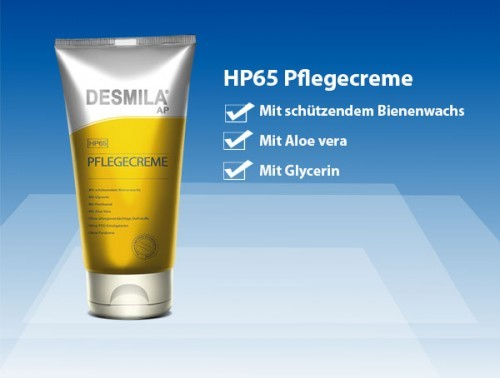Desmila AP Pflegecreme HP 65 / 200 ml Tube