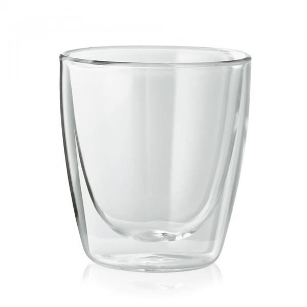 Espresso doppio Lounge, 0,15 ltr., Borosilikatglas