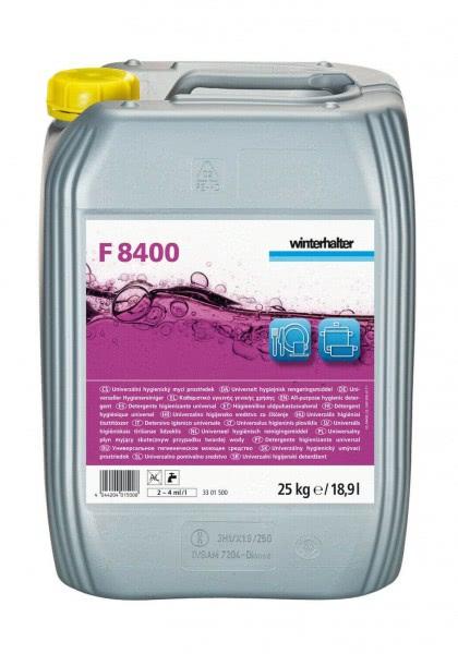 Winterhalter F8400 25 Kg Kanister