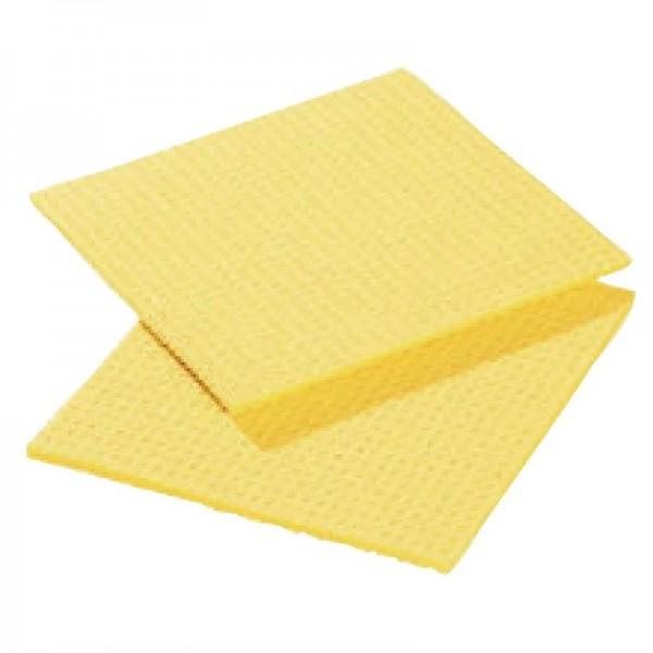 Spongyl Reinigungstücher gelb 10 Stück