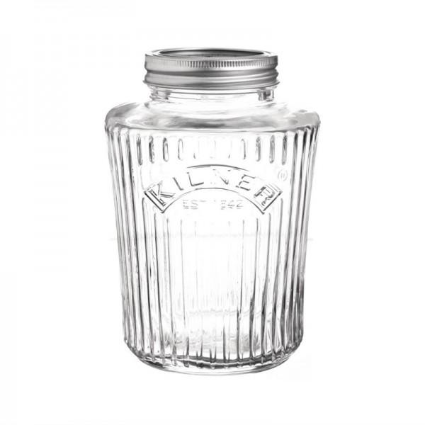 Kilner Vintage Weckglas 1L