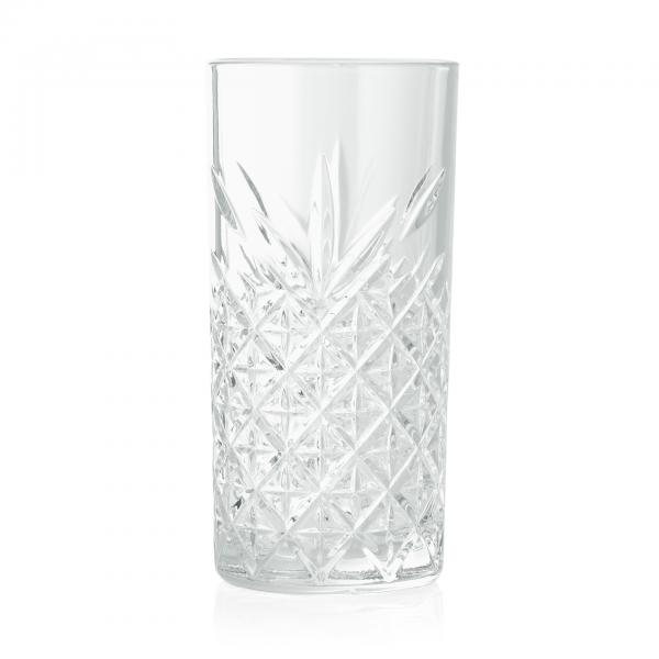 Longdrinkglas, 0,45 ltr.